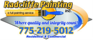 Radcliffe Painting, Inc.