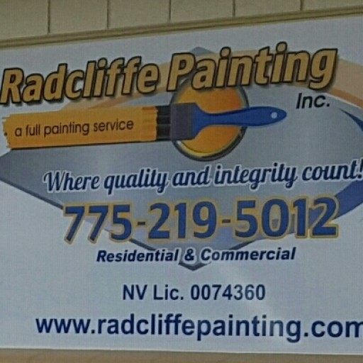 Painting Services in Reno, NV