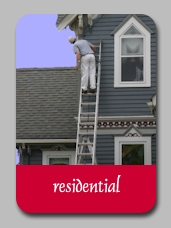 Radcliffe Painting - Residential Painting