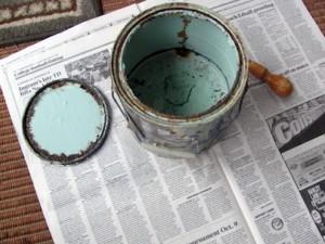 Paint Skinning