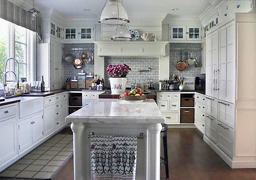 Tips for Painting your Kitchen