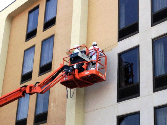 Common Commercial Painting Mistakes a Professional Painter Can Help You Avoid
